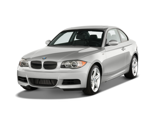 Slide 1 of 14: 2008 BMW 1 Series