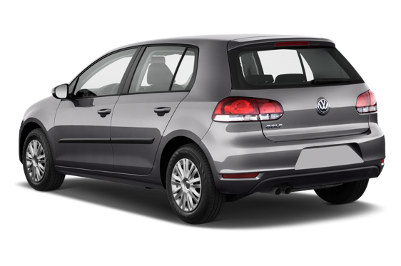 Slide 2 of 14: 2011 Volkswagen Golf