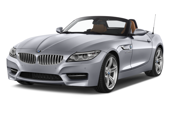 Slide 1 of 14: 2014 BMW Z4