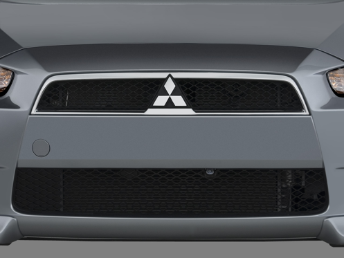 Slide 1 of 25: 2009 Mitsubishi Lancer
