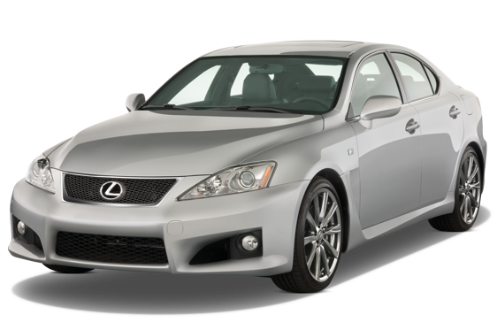 Slide 1 of 14: 2012 Lexus IS