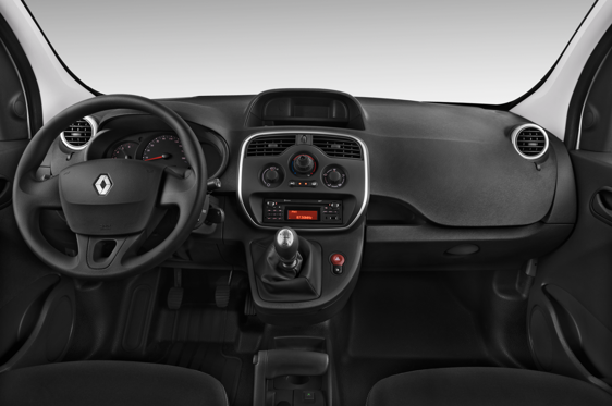 Slide 1 of 11: 2010 Renault Kangoo