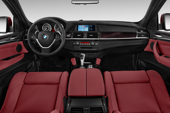 Slide 1 of 11: 2013 BMW X6