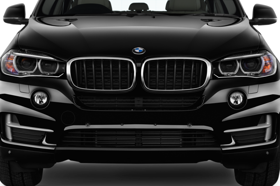 Slide 1 of 23: 2014 BMW X5