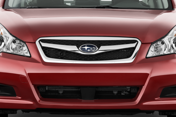 Slide 1 of 25: 2011 Subaru Legacy