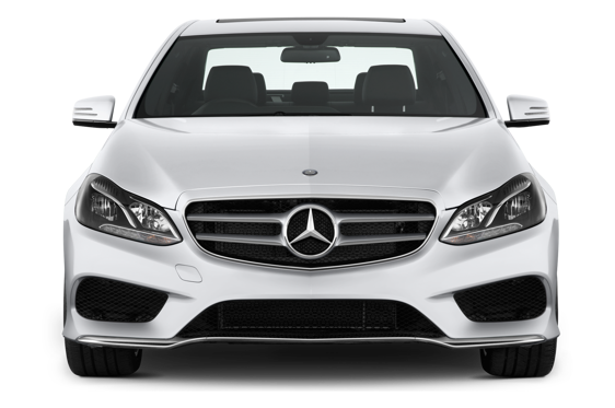 Slide 1 of 24: 2014 Mercedes-Benz E-Class