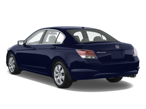 Slide 1 of 25: 2009 Honda Accord
