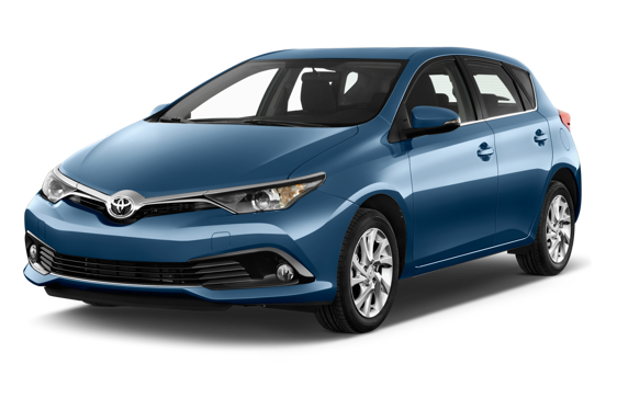 Slide 1 of 14: 2015 Toyota Auris