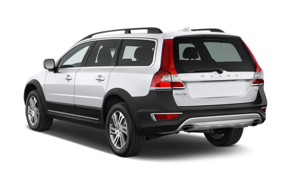 Slide 1 of 24: 2014 Volvo XC70