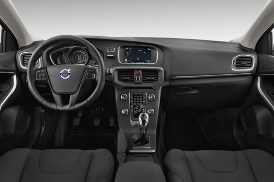 Slide 1 of 24: 2014 Volvo V40