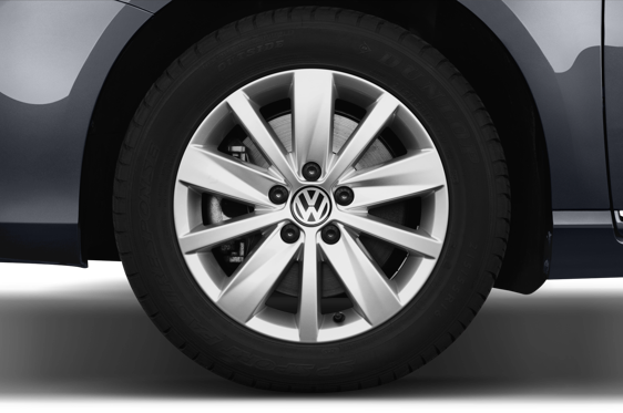 Slide 1 of 21: 2014 Volkswagen Passat