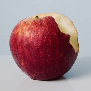"""Apples contain pectin, an ingredient that naturally slows digestion and encourages feelings of fullness. Studies show that eating a whole apple with your meal (as opposed to apple juice or applesauce) is a natural appetite suppressant, helping you consume fewer overall calories without feeling deprived. Sass likes using shredded apple in slaws and stir-fry, or mixing them into burger patties to add moisture.<br><br>Apples are also a good source of antioxidants, vitamin C, and fiber. Just be sure not to skip the skin, which contains much of the fruit's nutritional benefits.<br><br><b>RELATED: <a href=""""http://www.health.com/health/gallery/0,,20629049,00.html"""">25 Amazing Apple Recipes</a></b>"""