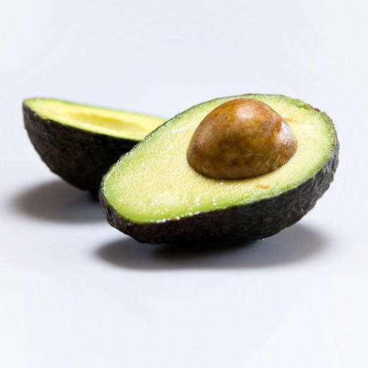 "Is there anything avocados can't do? This creamy superfood (loaded with monounsaturated fats, potassium, magnesium, folate, and vitamins C and E) has been linked to improved vision, good heart health, and a reduced risk of certain cancers. And avocados can also help whittle your middle: according to one study, people who regularly consume them weigh less and have smaller waists than those who do not. Another study found that women who eat half an avocado at lunchtime might experience reduced food cravings later in the day.<br><br>There are countless ways to enjoy the fruit (yes, technically it is one), but you can't beat the classic combination of whole-wheat toast with mashed avocado, lemon juice, and sunflower seeds. Sass also recommends whipping avocado into a smoothie, pureeing it with herbs and citrus juice to make a creamy salad dressing, or adding it to a veggie omelet.<br><br><b>RELATED: <a href=""http://www.health.com/health/gallery/0,,20395687,00.html"">8 Avocado Recipes (Besides Guacamole)</a></b>"