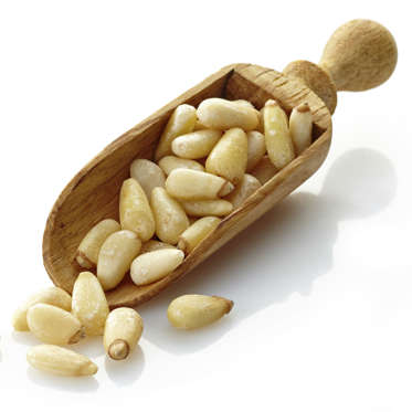 Compared to other nut varieties, pine nuts tend to be on the pricier side, but adding them to your shopping cart could be a good investment for your health. Research suggests that the fatty acids in these little nuts could increase satiety hormones, helping you feel full. They're also packed with vitamin B1 and manganese, a mineral that helps your body metabolize carbohydrates and protein.<br><br>Sprinkle them on salad, sauté with Brussels sprouts, or use them as an unexpected pizza topping (we love the combination of pine nuts with Brie cheese and sage).