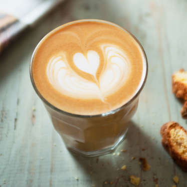 """Good news for java lovers: The caffeine in coffee could speed up your metabolism and help your body burn slightly more calories (about 26 per cup). A study in Physiology & Behavior found that the average metabolic rate of people who drank caffeinated coffee was 16% higher than those who drank only decaf. Just be mindful of how much cream and sugar you add to your cup, which could offset any health benefits the beverage provides.<br><br>""""You may be surprised to learn that you can actually eat your coffee, too,"""" says Sass. """"Whip coffee grounds into a smoothie, stir them into oatmeal, or use them as a rub for meat.""""<br><br>Not a fan of the taste? Exfoliating your skin with coffee grounds could help temporarily minimize the appearance of cellulite. Because coffee is a diuretic, it draws fluid away from fat cells, causing them to shrink in size."""