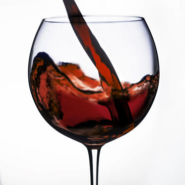 "Good news, wine drinkers. Thanks to <a href=""http://www.health.com/health/article/0,,20428689,00.html"">resveratrol</a>, an antioxidant found in grape skin, drinking red wine in moderation can be part of a healthy diet. Some studies suggest that people who drink wine have smaller waists and less abdominal fat than those who drink mainly liquor. And having one glass of red wine can increase your body's calorie burn for up to 90 minutes afterwards. The antioxidants in wine might even help your body prevent cancer and improve heart health. Just be sure to stick to no more than a glass a day--the calories can add up fast.<br><br><b>RELATED: <a href=""http://www.health.com/health/gallery/0,,20500694,00.html"">How Alcohol Affects Your Body</a></b>"