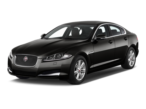 Slide 1 of 20: 2015 Jaguar XF
