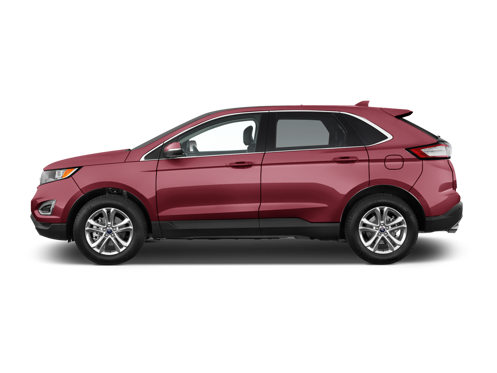 Slide 1 of 17: 2015 Ford Edge