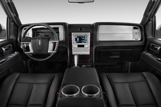 Slide 1 of 11: 2014 Lincoln Navigator