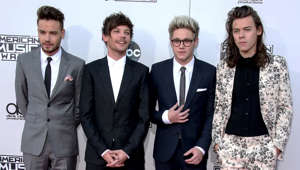 One Direction Breaking Up For Good?