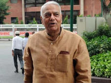 Yashwant Sinha Remains in Jail, Bail of Two Others Rejected