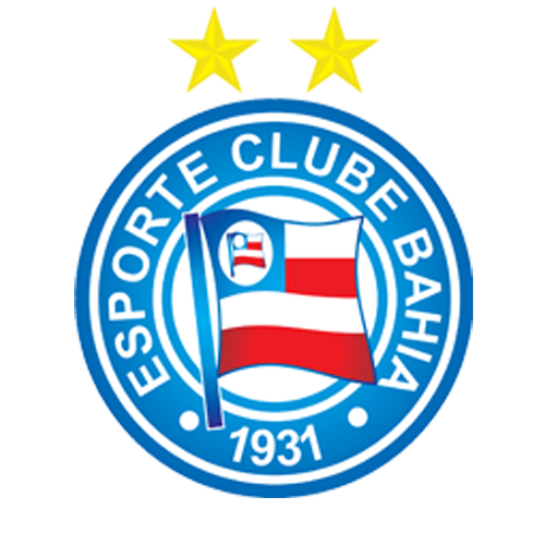 Logotipo do Bahia