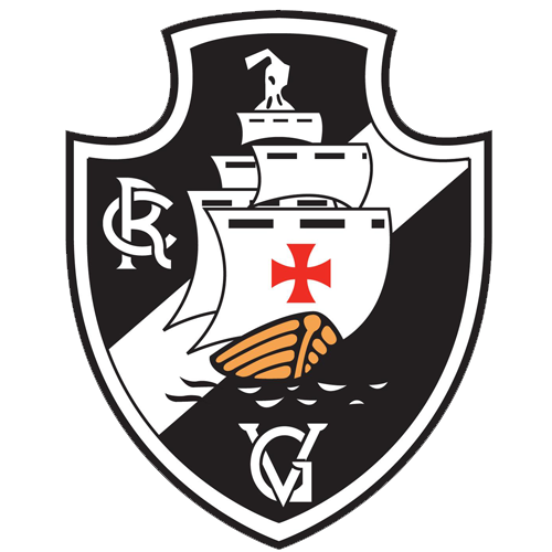 Logotipo do Vasco da Gama