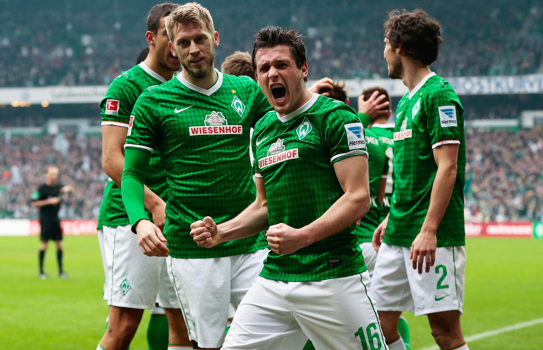 Image result for Werder Bremen