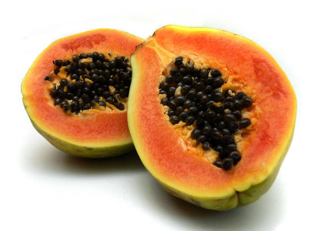 11 health benefits of papayas