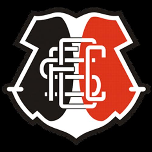 Logotipo de Santa Cruz