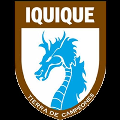 Iquique Logotipo