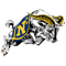 Navy Midshipmen Logo