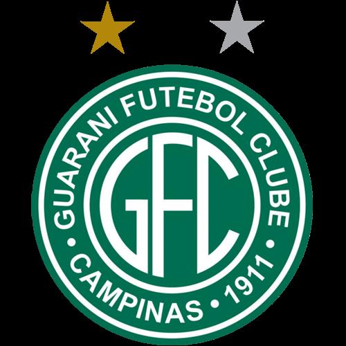 Logotipo de Guarani