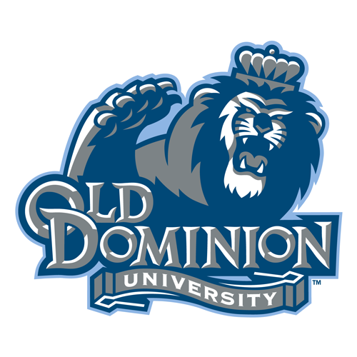 Old Dominion Monarchs Logo