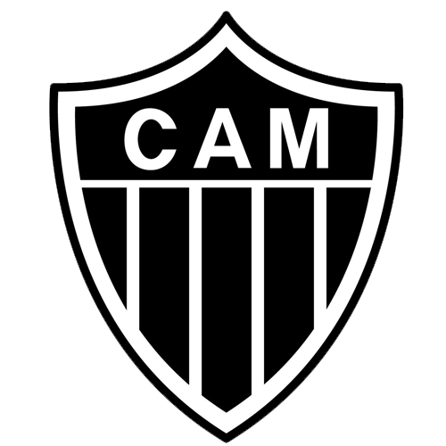 Logotipo do Atlético Mineiro