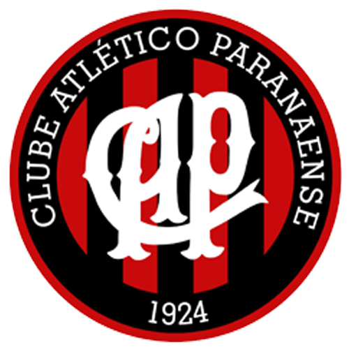 Logotipo do Atlético Paranaense
