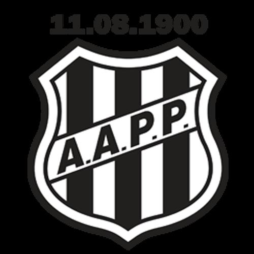 Logotipo de Ponte Preta