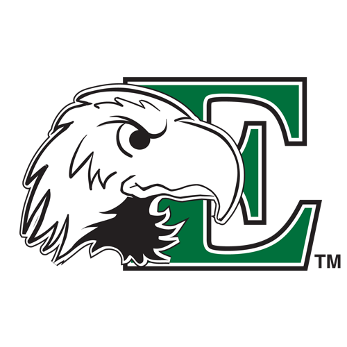 Eastern Michigan Eagles Logo