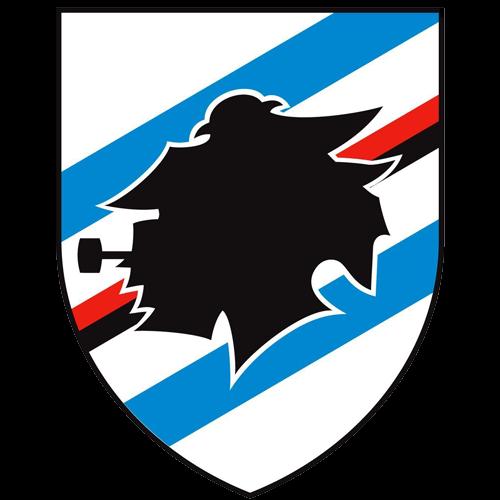 Logo di Sampdoria