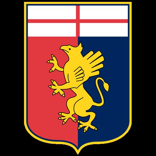 Logo di Genoa