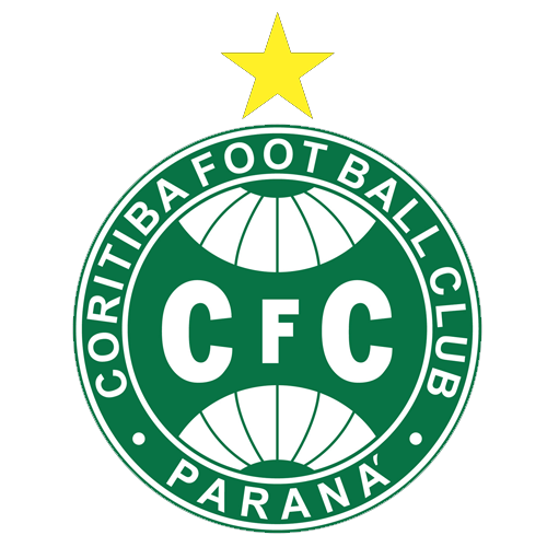 Logotipo do Coritiba