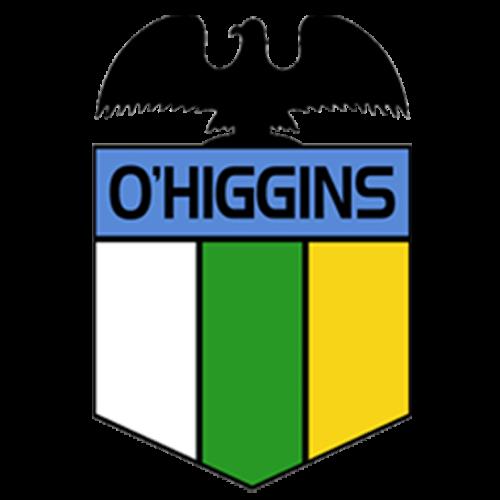 O'Higgins Logotipo