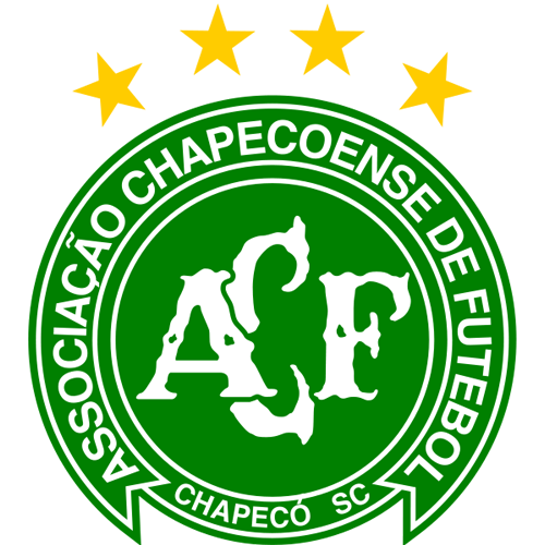Logotipo do Chapecoense