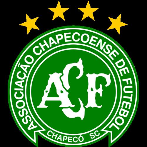 Logotipo de Chapecoense