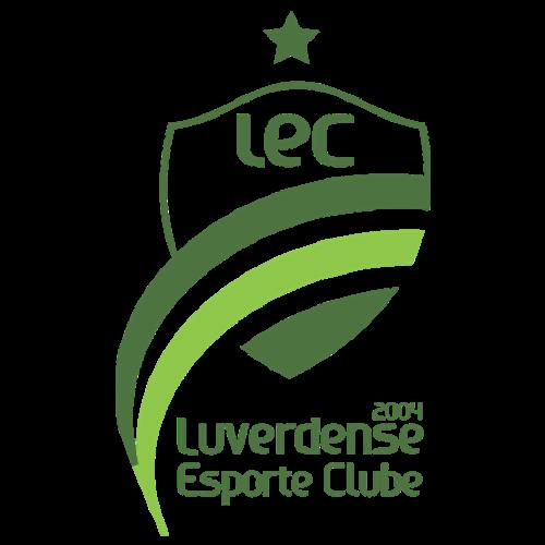 Logotipo de Luverdense