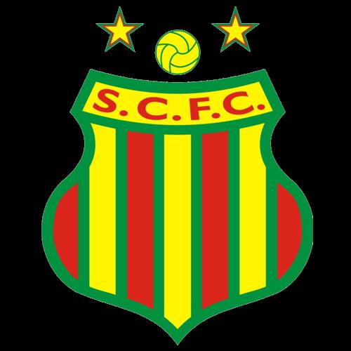 Logotipo de Sampaio Corrêa