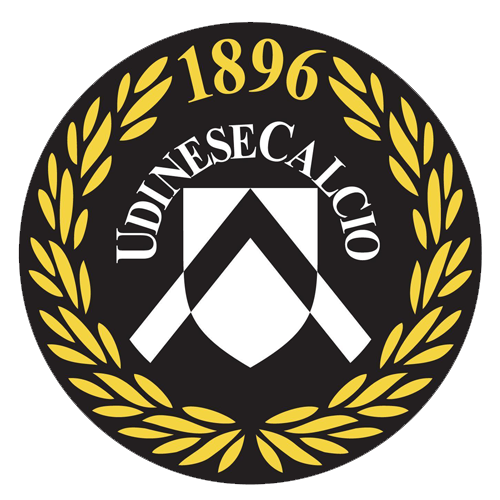Logo di Udinese