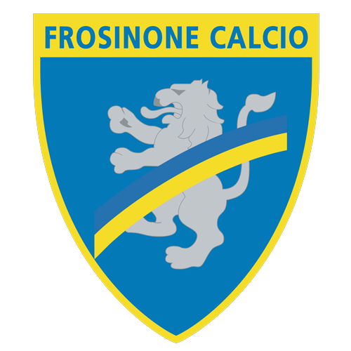 Logo di Frosinone
