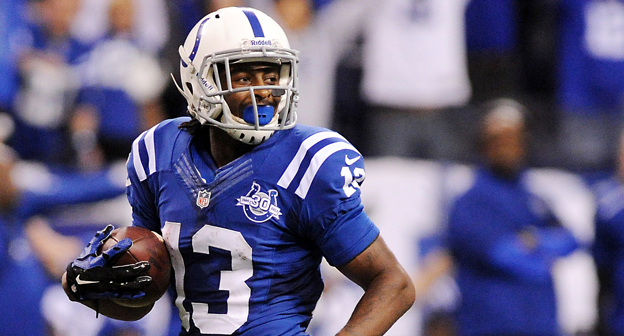 T.Y. Hilton #13 News, Stats, Photos Indianapolis Colts NFL MSN