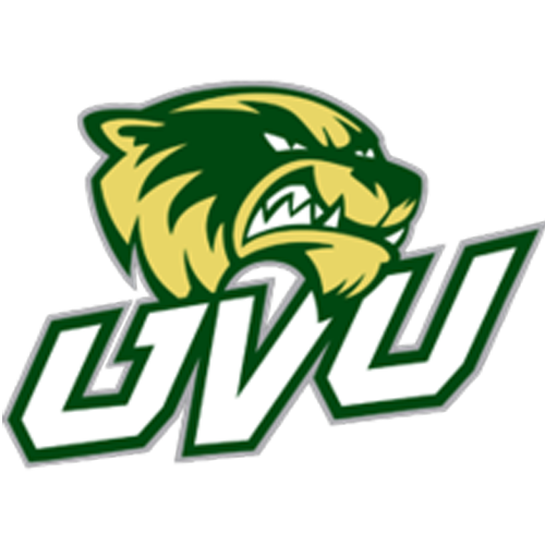 Utah Valley Wolverines Logo